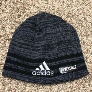 Adidas Climawarm Reversible Knit Skull Cap O/S